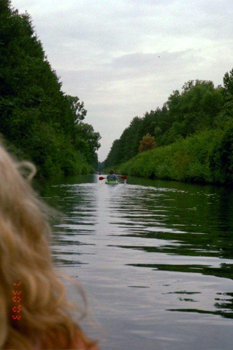 czarnobrodzki kanal